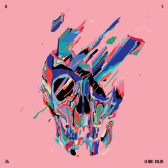 "Lord RAJA shares new track ""Fox Den"""