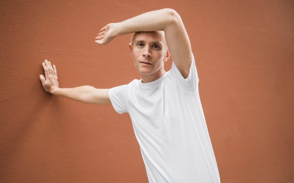 Jens Lekman Announces February/March 2017 Tour;
