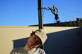"""Homeshake announces new album 'Fresh Air' out February 3 on Sinderlyn, debuts first single """"Call Me Up"""""""