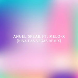 "Machinedrum releases Nina Las Vegas remix of ""Angel Speak"""