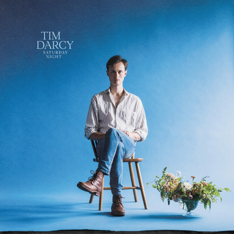 """Ought frontman Tim Darcy announces the release of his debut solo album, entitled 'Saturday Night'. The singer songwriter has also shared his newest single called 'Tall Glass of Water""""."""