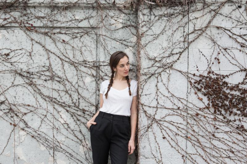 MARGARET GLASPY Releases Spotify Singles Session