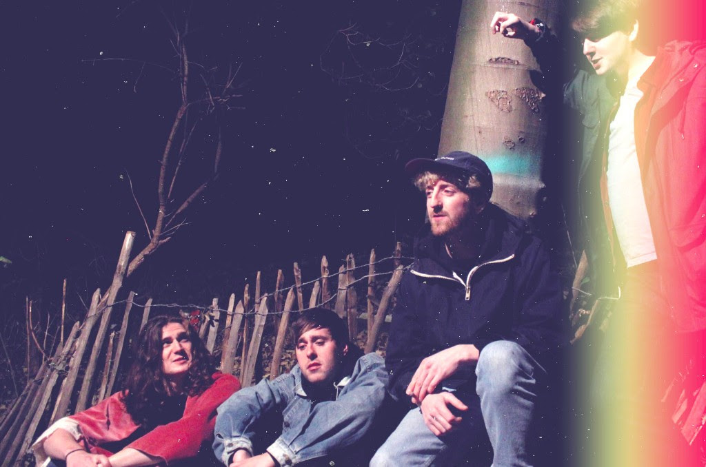 """Northern Transmissions' 'Song of the Day' is """"It's True"""" by Newcastle dream pop group, Seeing Hands"""