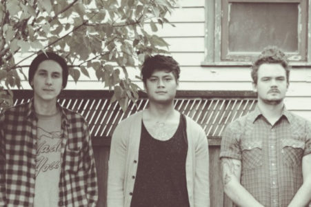 """Dowager Releases Full Stream of """"Title Track"""" EP Ahead of Release."""