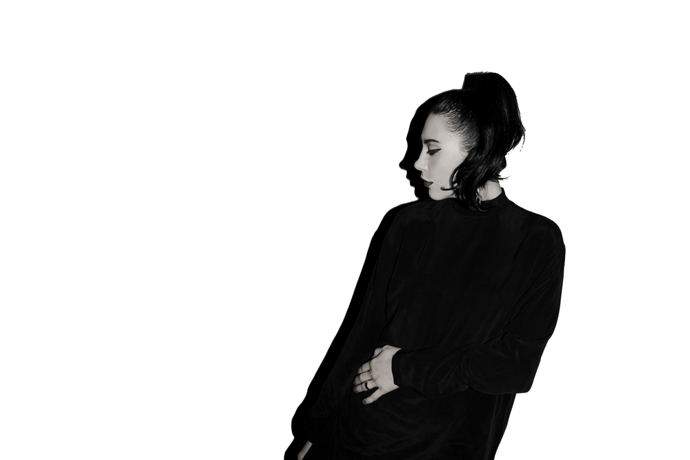 """Kristin Kontrol shares unreleased B-side """"Baby Are You In?"""", performs in New York on December 13"""