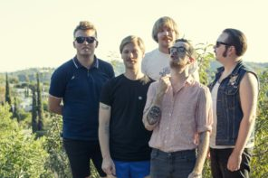 Death By Unga Bunga announces new tour