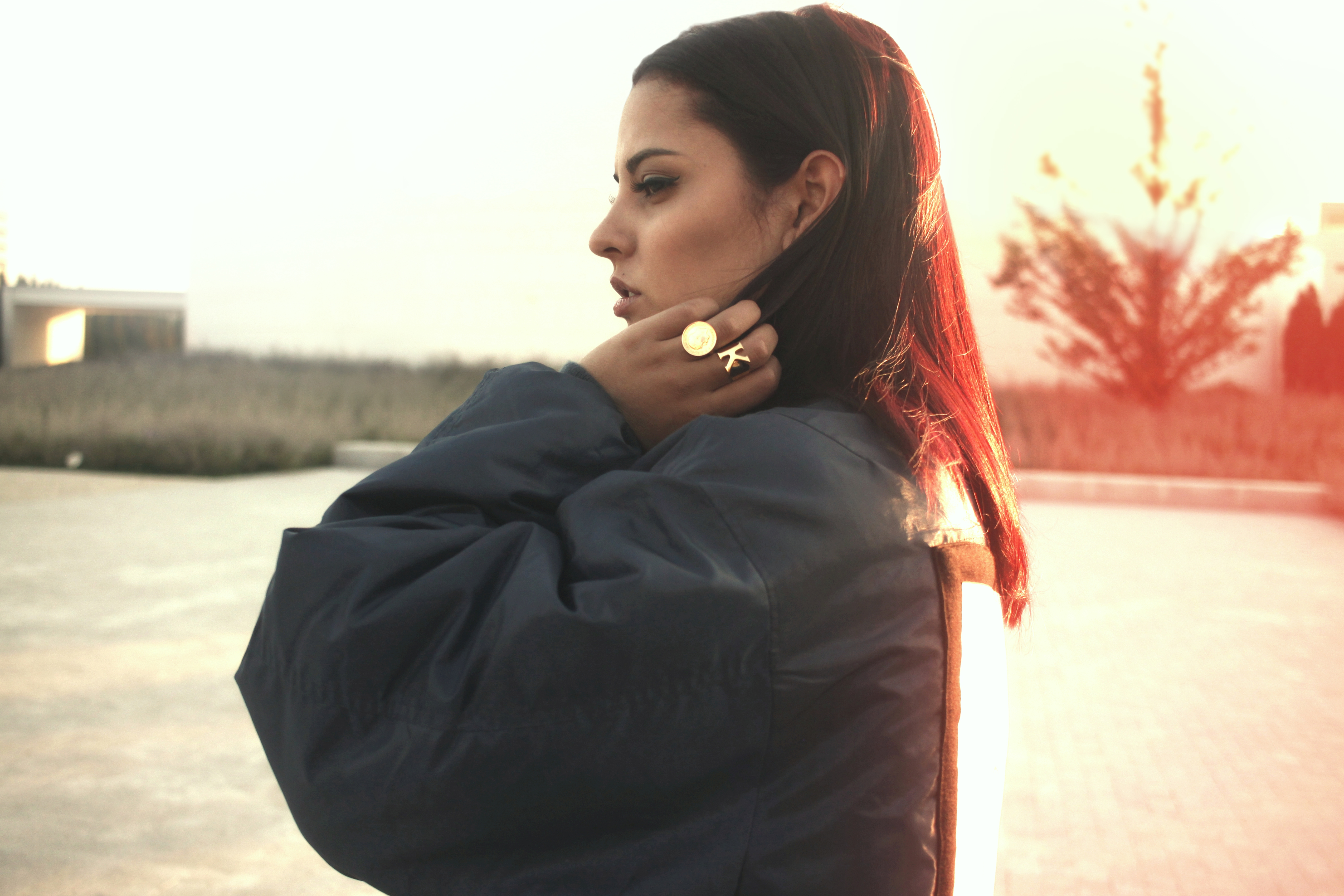 """Our interview with R&B artist Kiki Rowe, her latest single """"Enough"""" is now out."""