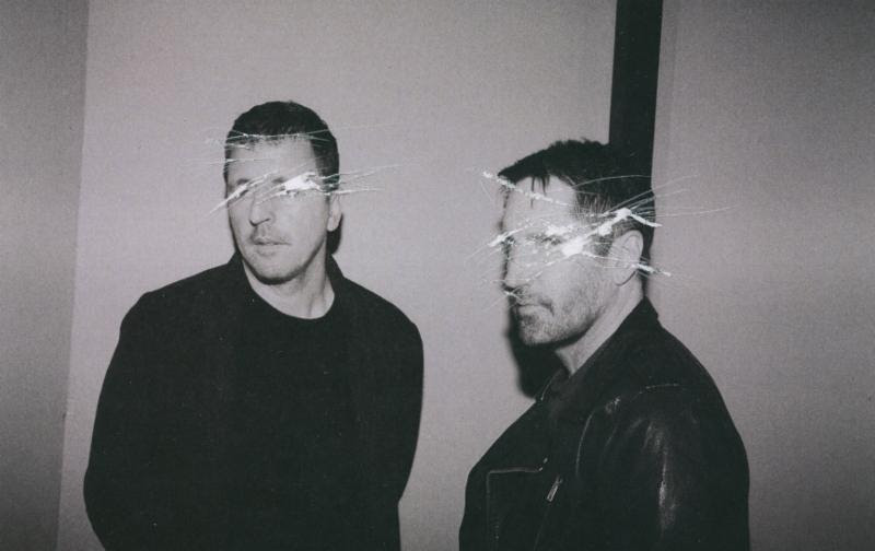 Nine Inch Nails announce new EP 'Not The Actual Events' set for release on December 23
