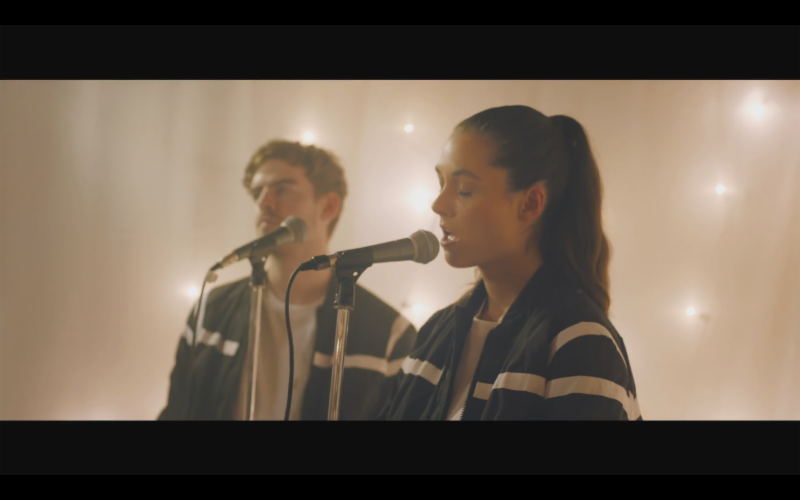 """Ryan Hemsworth releases new video for """"Holy"""" featuring RYAN Playground and swim good now"""