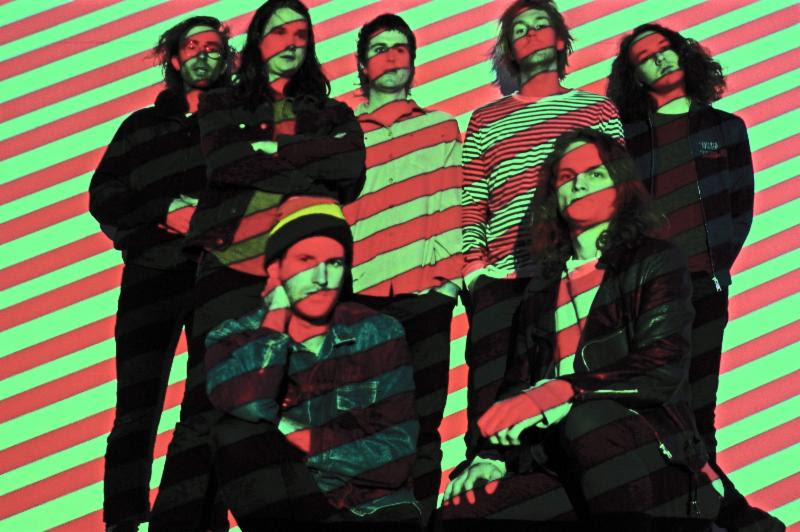"""King Gizzard and the Lizard Wizard share new track """"Nuclear Fusion"""""""