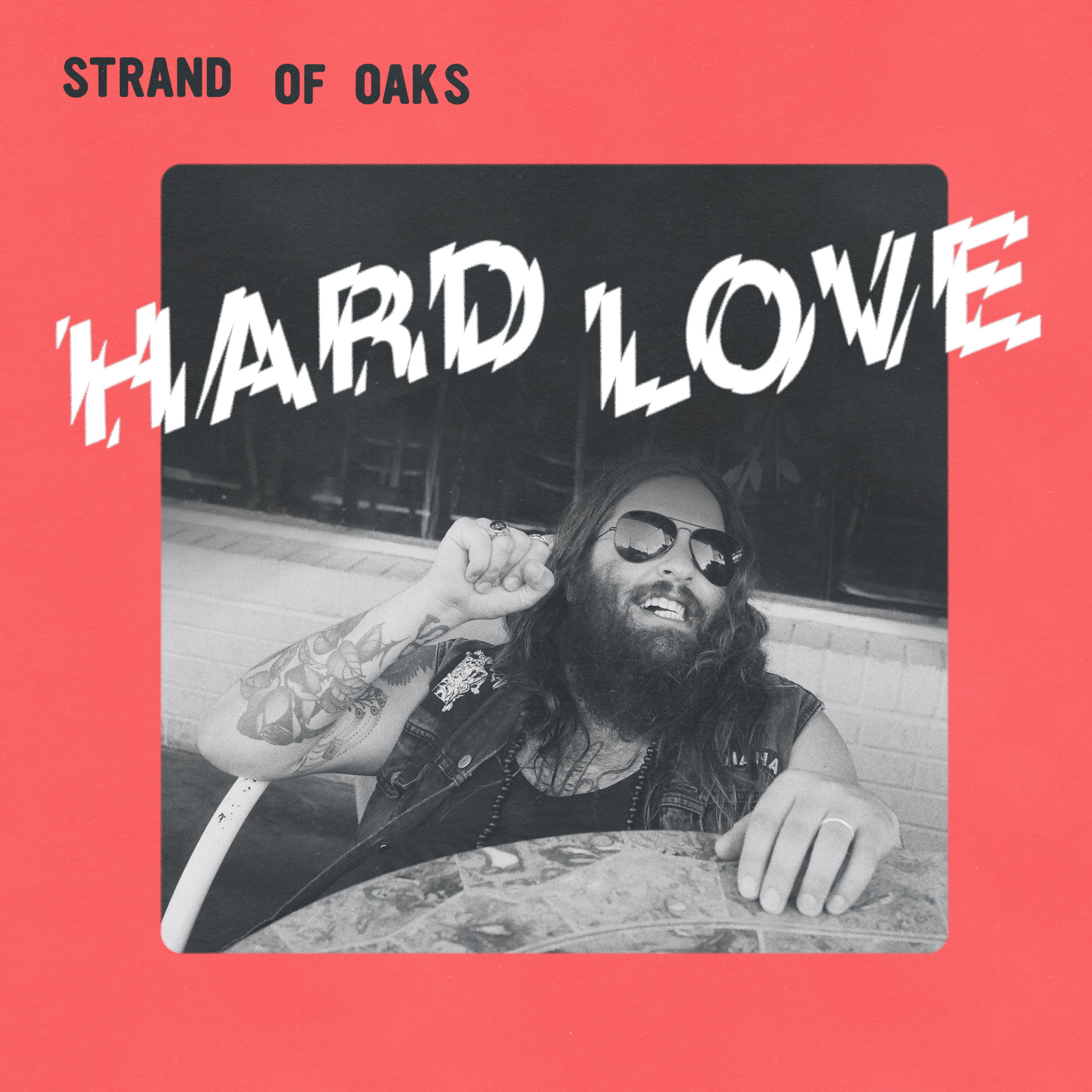 Strand of Oaks announces new LP and single.