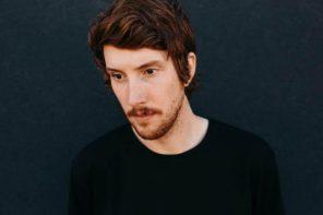 Aidan Knight shares new music video