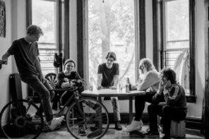 """The Orwells stream new single """"Double Feature"""""""