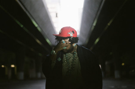 Thundercat announces 2017 live dates, appearance on RBMA's Diggin' In The Carts.