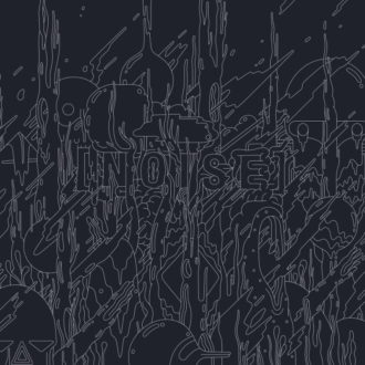 Adult Swim releases new LP 'Noise' featuring clipping, Pharmakon, Dreamcrusher,