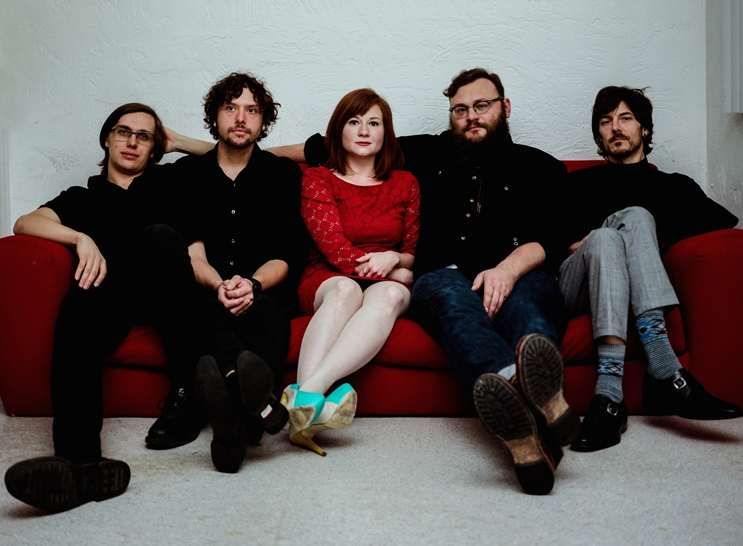 """Northern Transmissions' 'Song of the Day' is """"Dead Presidents"""" by The Modern Savage"""