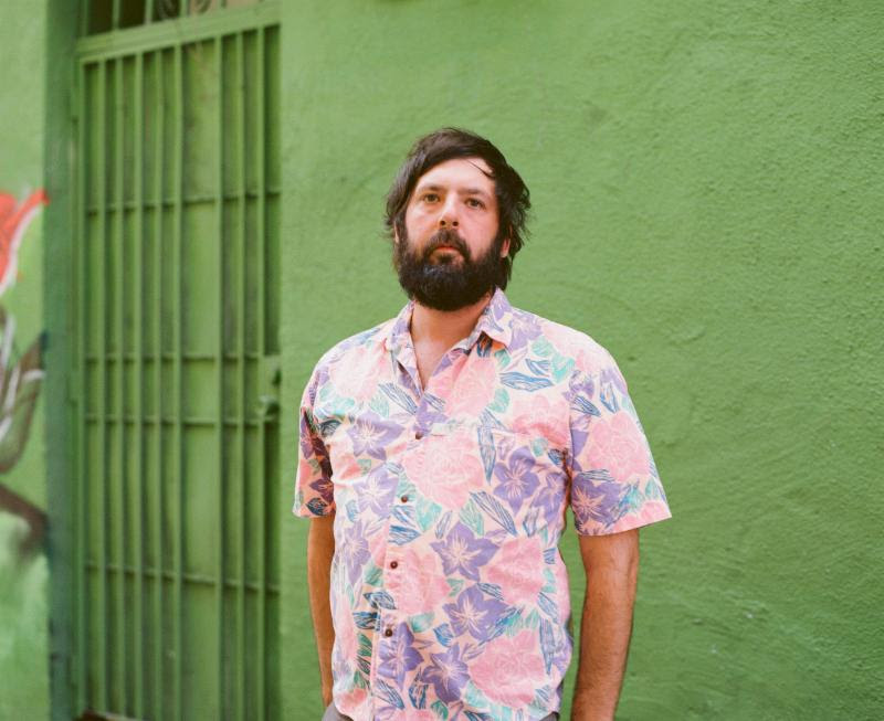 """Northern Transmissions' 'Song of the Day' is """"Meat is Murder"""" by Tim Cohen, taken from the forthcoming album 'Luck Man' out January 20 through Sinderlyn"""