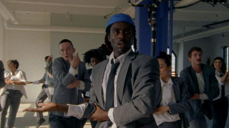 """Blood Orange releases new video for """"Better Than Me"""" featuring Carly Rae Jepson, 'Freetown Sound' out now"""