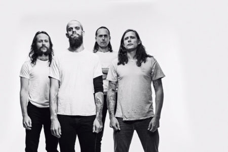 "Baroness get a grammy nomination for their single ""Shock Me""."