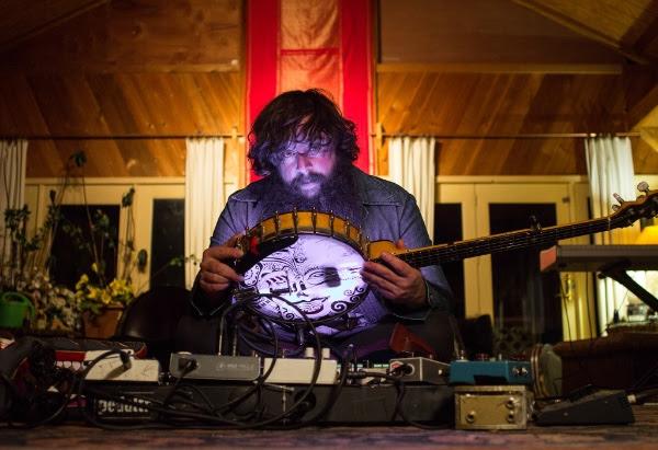 Tall Tall Trees announces new album 'Freedays' out February 17 via Joyful Noise Recordings