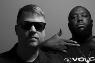 Run The Jewels have announced their third album 'RTJ3'