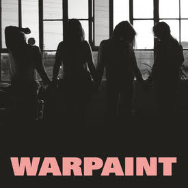 "Soulwax remixes Warpaint's ""New Song""."