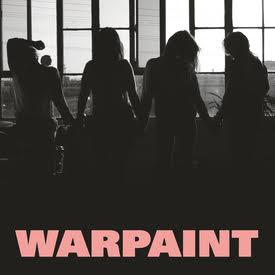 "Soulwax remixes Warpaint's ""New Song""."