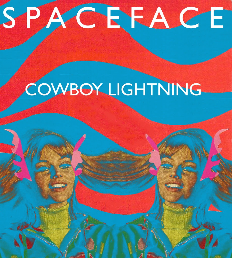 """Northern Transmissions' 'Song of the Day' is """"Cowboy Lightning"""" by Spaceface, debut album 'Sun Kids' set for release in 2017"""