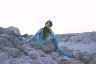 Weyes Blood announces 2017 headlining tour dates, in support of her new album 'Front Row Seat To Earth' out now via Mexican Summer