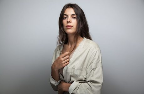 """Northern Transmissions' 'Song of the Day' is """"Follow My Voice"""" by Julie Byrne, opening track from her new album 'Not Even Happiness' out January 27 on Ba Da Bing Records"""