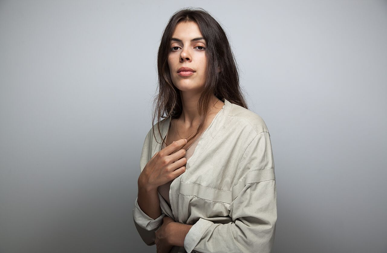 "Northern Transmissions' 'Song of the Day' is ""Follow My Voice"" by Julie Byrne, opening track from her new album 'Not Even Happiness' out January 27 on Ba Da Bing Records"