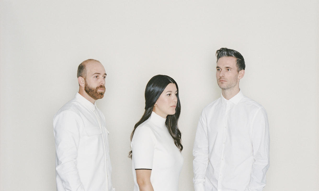 """Northern Transmissions' 'Song of the Day' is """"Step Into The Darkness"""" by Said The Whale"""