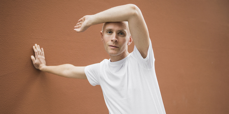 Jens Lekman announces new album 'Life Will See You Now' out February 17 on Secretly Canadian