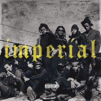Denzel Curry announces 'Imperial' release on vinyl.
