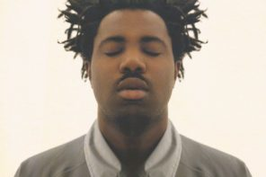 'Process' by Sampha, album review by Gregory Adams.