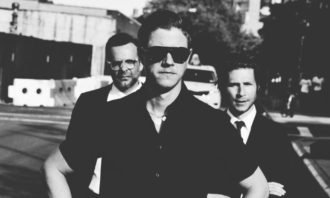 Interpol announces 'Turn On the Bright Lights' 15th anniversary European tour