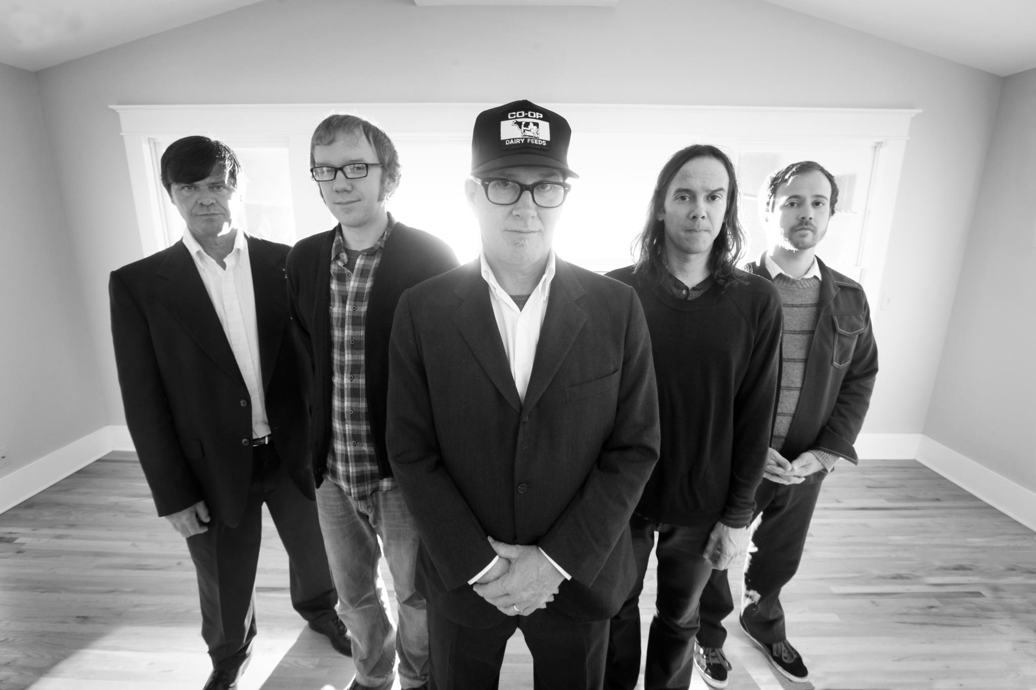 "Lambchop cover Prince's "" When Your Mine""."