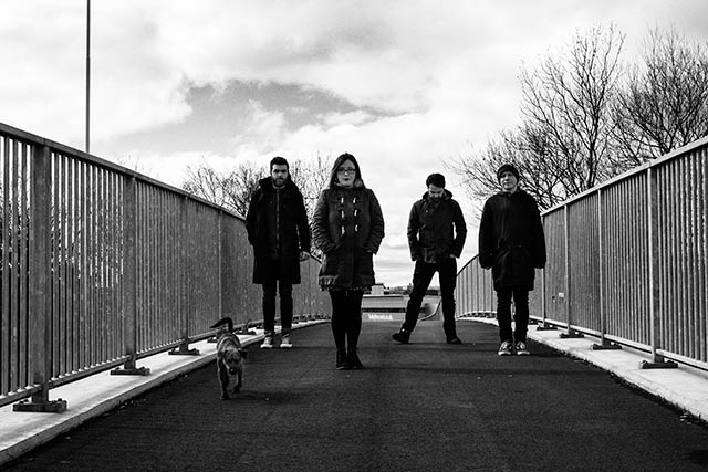 """Minor Victories share new 'Orchestral Variation' of """"Scattered Ashes"""""""
