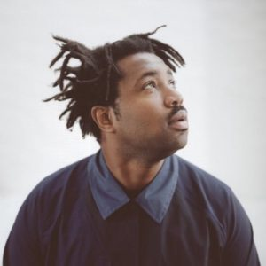 "Sampha releases video for ""(No One Knows Me) Like The Piano""."