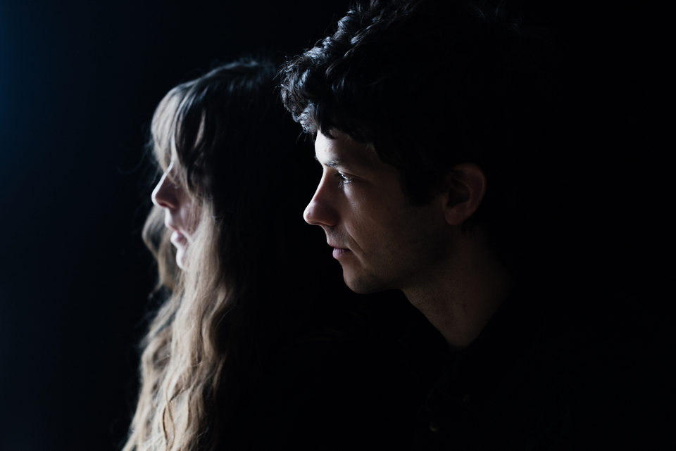 Beach House announce new live dates, starting March 29th in Wilmington, De.