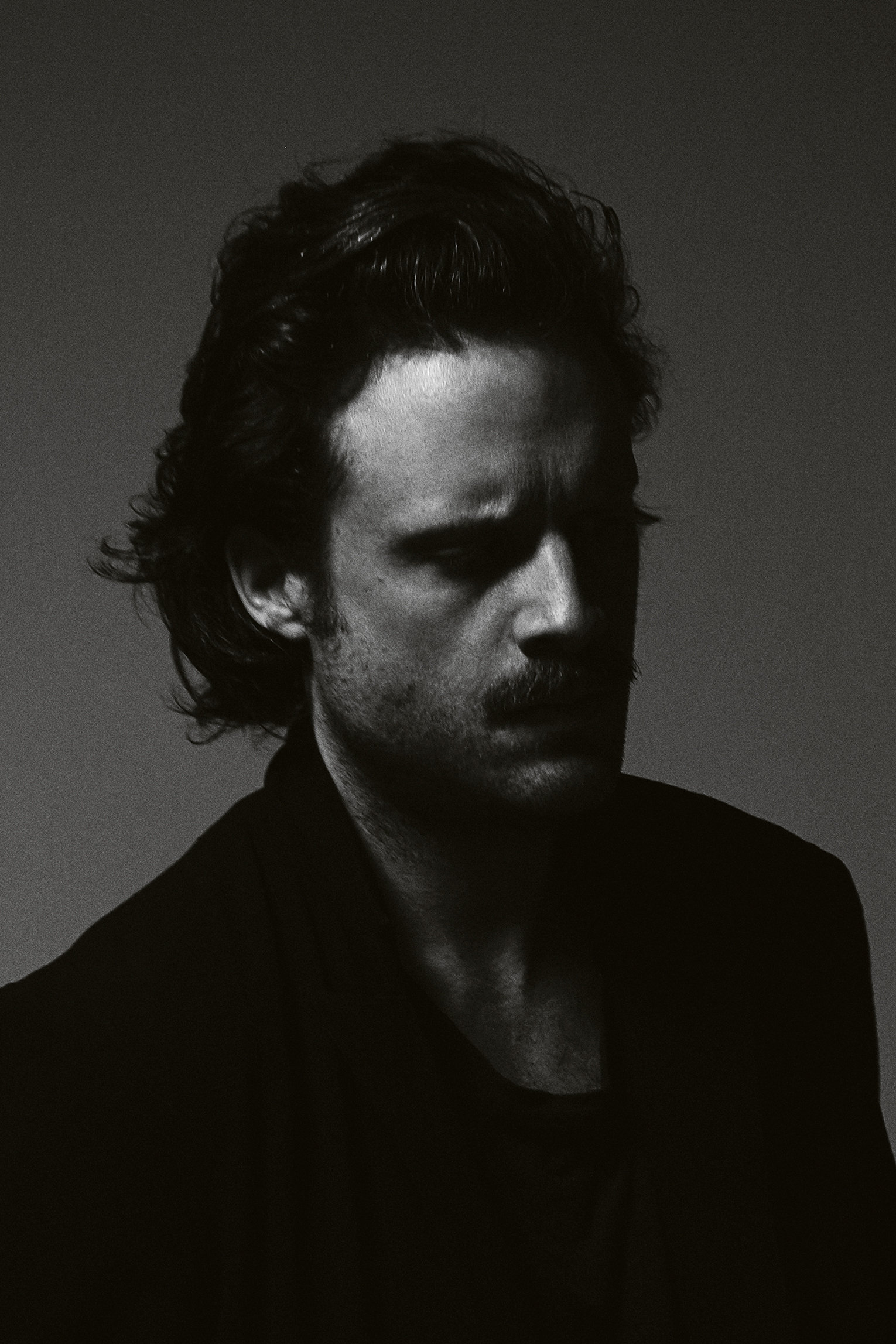 Father John Misty announces new album 'Pure Comedy'