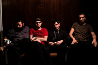 """Pile announce Spring tour dates, share new track """"Texas"""""""