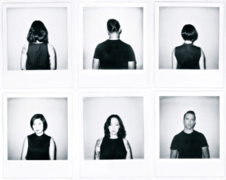 """Xiu Xiu release new animated video for """"Jenny GoGo"""""""