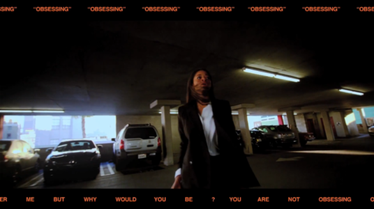 "Northern Transmissions' 'Video of the Day' is ""Obsessing"" by Kilo Kish"