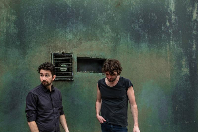 Japandroids Share Quot No Known Drink Or Drug Quot Northern