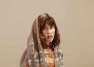 "Half Waif share new single ""Severed Logic"""