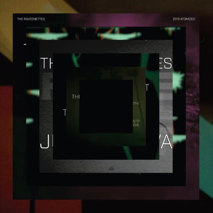 The Ravonettes announce '2016 Atomized' album