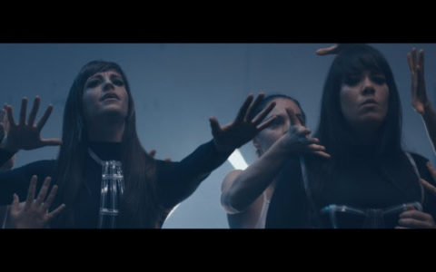 """Psychic Twin release new video for """"Stop In Time"""""""