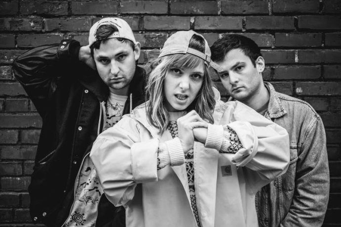 """Dude York share new single """"Tonight"""", the track comes off their forthcoming release 'Sincerely'."""