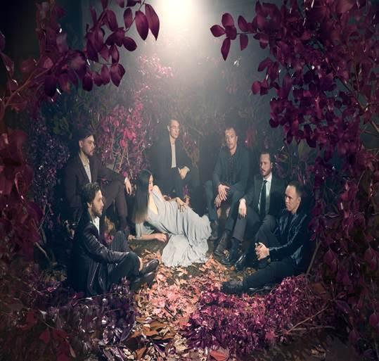 San Fermin announce new album 'Belong'